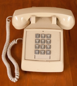 500-series Telephone