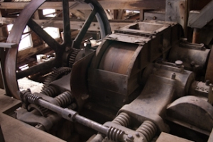 Kennecott Mill Machinery