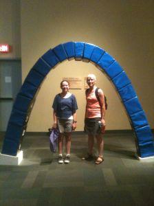 Replica Arch