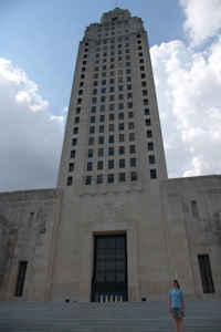 Louisiana Capitol