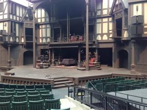 Allen Elizabethan Theatre