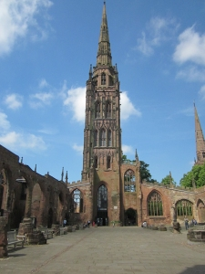 CoventryCathedral